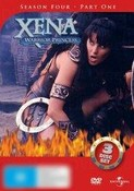 Xena: Warrior Princess: Season Four - Part 1