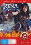 Xena: Warrior Princess: Season Four - Part 2