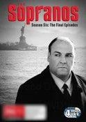 The Sopranos: The Sixth Season Part 2 - The Final Episodes