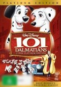 101 Dalmatians (Platinum Edition)