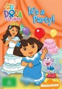 Dora the Explorer: It's a Party