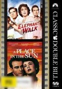 Elephant Walk / A Place In the Sun (Classic Double Bill)