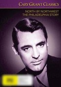 Cary Grant: North By Nortwest / The Philadelphia Story