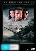 Pearl Harbor (Platinum Collection)