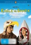 Eagle vs Shark (Special Edition)