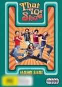 That 70's Show: The Complete Eighth Season