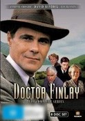 Doctor Finlay: The Complete Series