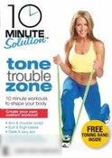 10 Minute Solution: Tone Trouble Zone (Bonus Toning Band)