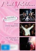 Cats / Phantom of the Opera / Jesus Christ Superstar
