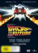 Back to the Future (Triple Feature)