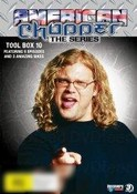 American Chopper: The Series - Tool Box 10