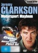 Jeremy Clarkson Motorsport Mayhem