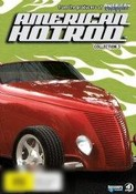 American Hot Rod: Collection Three