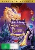 Sleeping Beauty (Platinum Edition)