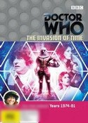 Dr. Who: Invasion of Time
