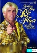 Nature Boy Ric Flair (Definitive Collection)
