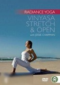 Radiance Yoga: Stretch and Open