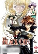 Black Cat: Collection