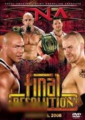 TNA: Final Resolution