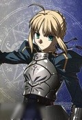 Fate / Stay Night: Collection