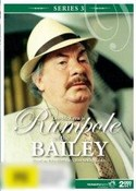 Rumpole of the Bailey: The Complete Third Series