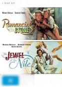 Romancing the Stone / Jewel of the Nile (Gifting Range)