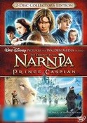 The Chronicles of Narnia: Prince Caspian (2 Disc Edition)