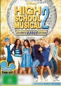 High School Musical 2 (Extended Dance Edition)