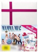 Mamma Mia! (DVD + Beachbag)