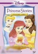 Princess Stories Volume One: A Gift From The Heart