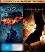 The Dark Knight / Batman Begins