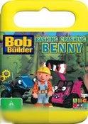 Bob the Builder: Bashing Crashing Benny