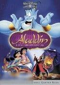 Aladdin (2 Disc Special Edition)