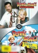 Dennis the Menace / Dennis the Menace Strikes Again