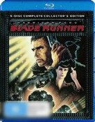 Blade Runner: The Final Cut (5 Disc Ultimate Collector's Edition)