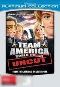 Team America World Police: Uncut (Platinum Collection)