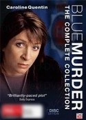 Blue Murder: The complete Series