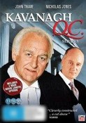 Kavanagh Q.C.: The Complete Fifth Series