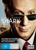 Shark: The Complete First Season
