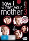 How I Met Your Mother: The Complete Third Season