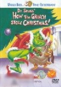 Dr. Seuss' How the Grinch Stole Christmas/Horton Hears A Who!