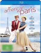 An American in Paris (Special Edition)