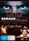 Cape Fear (1962 / 1991)