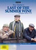 Last of the Summer Wine: The Complete Fifth and Sixth Series