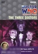 Dr. Who-The Three Doctors