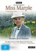Agatha Christie's Miss Marple: Collection Two