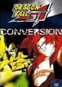 DragonBall GT 14: Conversion