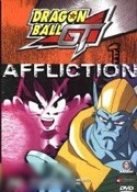 Dragon Ball GT 1-Baby: Affliction