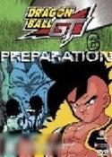 DragonBall GT: Volume 6 - Preparation