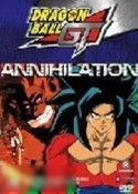 DragonBall GT: Volume 7 - Annihilation